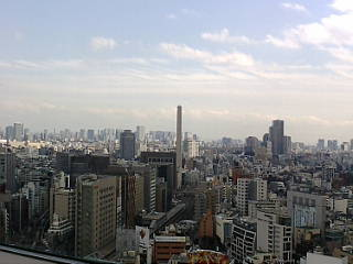 TOKYO ①